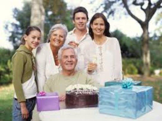 Подарки на свадебные годовщины