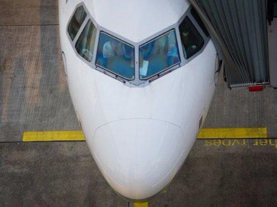 Аэропорт Хитроу атаковали «лазерные хулиганы»