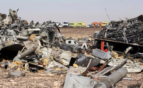 Бомбу в российский самолет могли заложить перед вылетом, - спецслужбы Британии