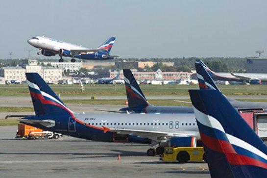 «Аэрофлот» отправит пустые самолеты в Египет за туристами