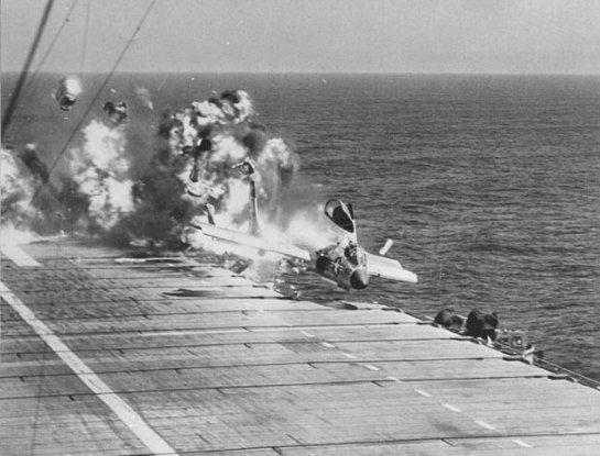Пять самых неудачных боевых самолетов армии США