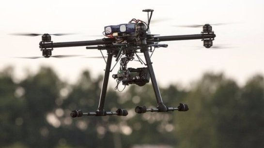 Суд оправдал выстрелившего в дрон американца