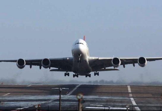 Госавиаслужба огласила свое решение по вопросу прекращения полетов в Египет