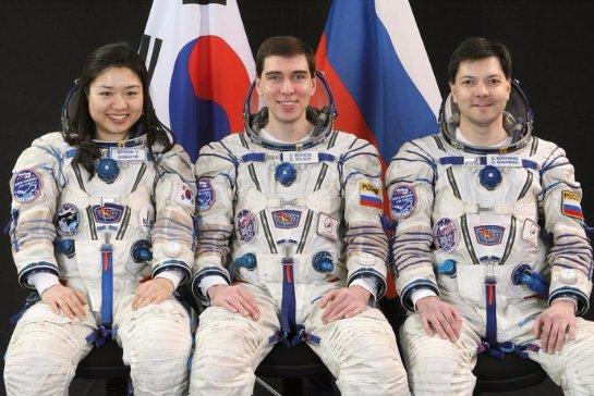 Топ-5 откровений астронавтов: на «Мире» пахло, как у бабушки в погребе