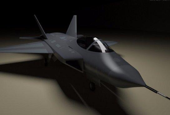 Турция создаст истребитель пятого поколения совместно с BAE Systems