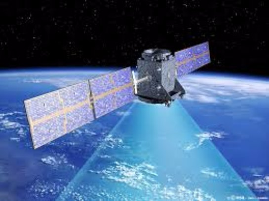 Неограниченные возможности спутниковой связи: в море, в воздухе и под землей