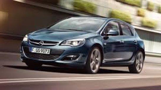 Opel Astra К – дебют обновленного поколения!