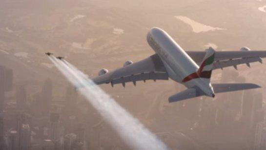 Спецтема: Украина и Латвия будут развивать авиаперевозки