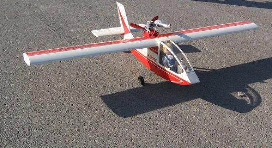 Модели самолетов для забавы и серьезного изучения трюков