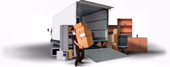 Перевозка мебели с профессиональными муверами