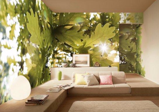 Уникальные фотообои для любой комнаты вашего дома