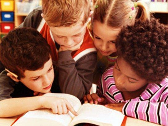 Образование за рубежом: Великобритания