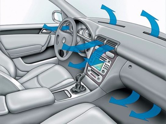 Качественное обслуживание автомобиля: ремонт автокондиционера