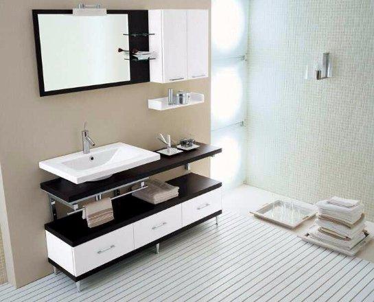 Огромный выбор мебели для ванных комнат