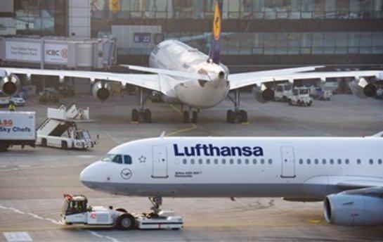 Авиакомпания Lufthansa возвращается в Одессу