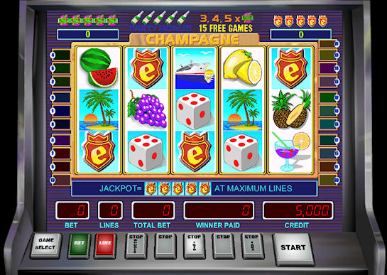 Игры от Mega Jack: играй и выигрывай деньги!