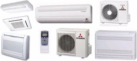 Охладительные сплит-системы: принцип действия и преимущества
