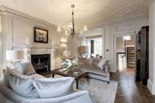 Дизайн интерьера во французском стиле. Элегантность, романтика и строгая роскошь