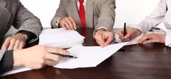 Регистрация предприятий и ФЛП в Киеве под ключ: сделаем все по закону