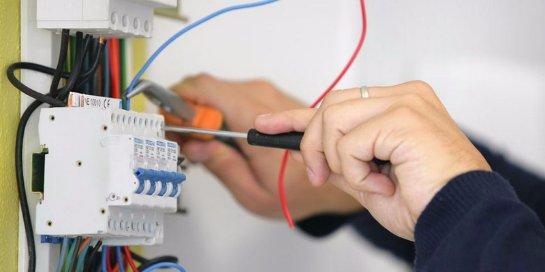 Электрик на дом в Санкт-Петербурге: быстро и недорого