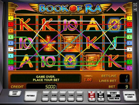 Игровые онлайн: для любителей азарта и риска