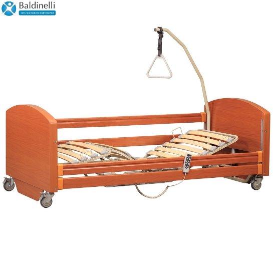 Медицинская техника: функциональные кровати