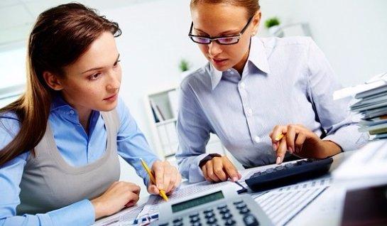 Бухгалтерские услуги: Квартал Финансов