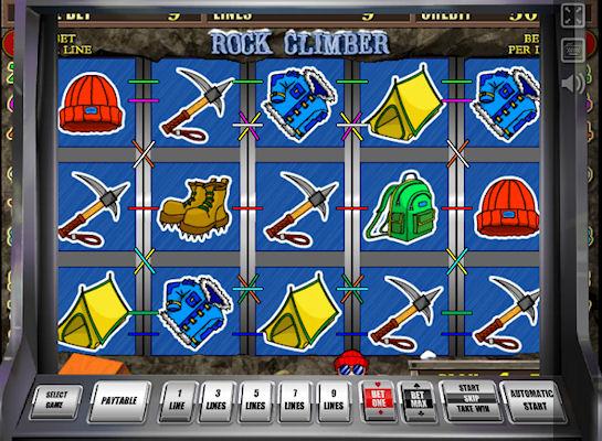 Лучшие онлайн-автоматы для активных игроков