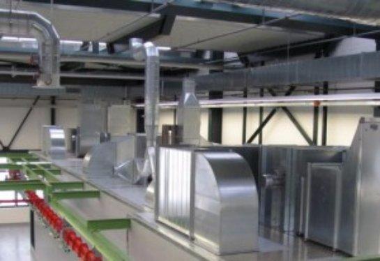 Правильно созданный проект вентиляционной системы как залог чистого и свежего воздуха