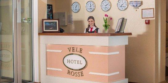 Отличные отели на просторах великолепной Одессы
