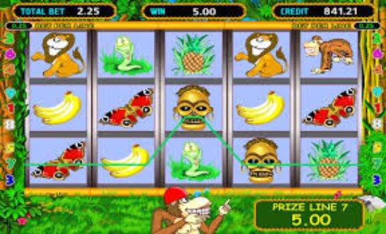 Игры в режиме онлайн: популярные видео-слоты