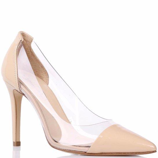 Как носить женские туфли на шпильке