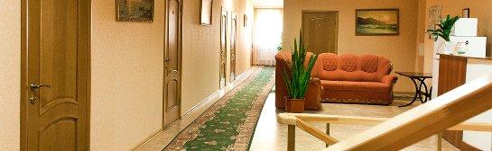 Недорогой отель в Киеве:  240 грн за номер
