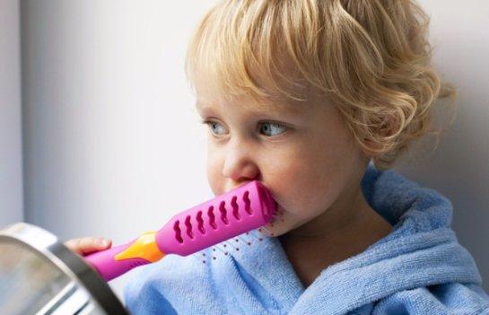 Как подстричь ребенка в домашних условиях