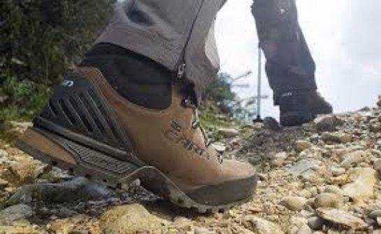 Туристическая обувь