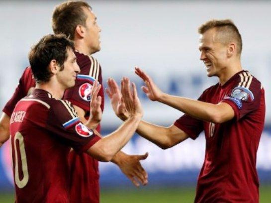 Спортивные ставки на Евро 2016