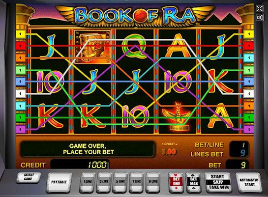 Любишь деньги – люби и игровые автоматы