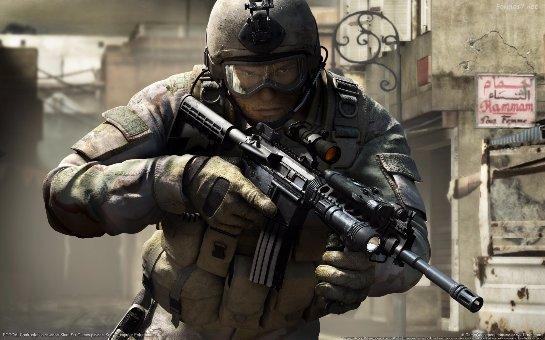 Что мы знаем про Counter-Strike?