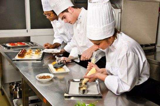 Учимся готовить вместе! Бизнес-план школы кулинарии