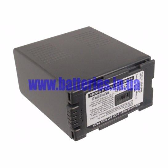 Мощный аккумулятор Panasonic cga-d54s – делаем правильный выбор вместе