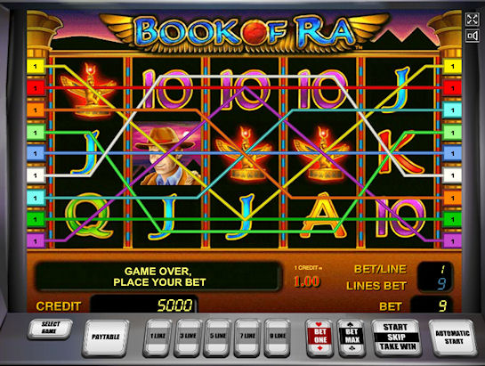 Азартные игры для чемпионов