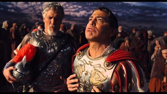 Киновечер: фильм «Да здравствует Цезарь»