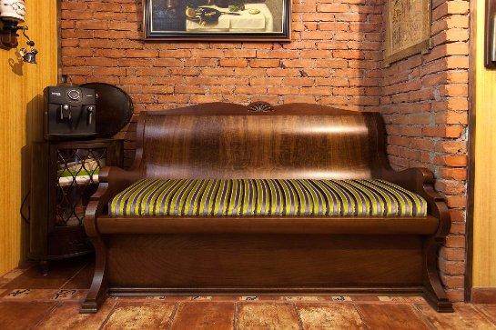 Великолепная мебель по эксклюзивным проектам