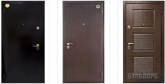 Входные и межкомнатные двери в Алматы с установкой