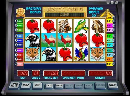Игровой аппарат «Гараж»: интересный сюжет  и никакого риска