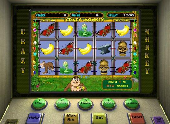 Игровые автоматы, рассказывающие о жизни братьев наших меньших