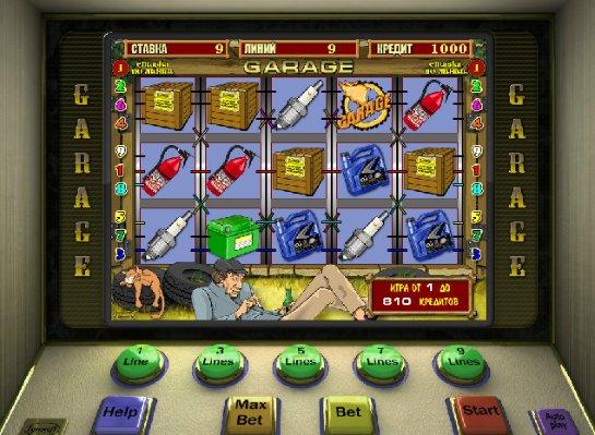 Реальные игровые автоматы для легких побед