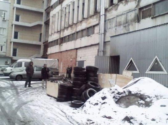 Вредные выбросы в Запорожье: депутаты решают проблемы