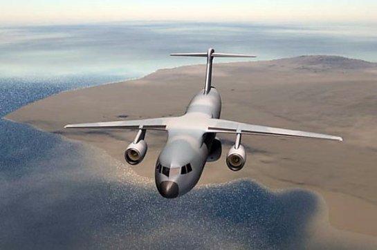 Россия и Индия остановили проект по созданию военно-транспортного самолета