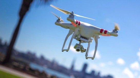 Япония и США работают над созданием диспетчерской службы для дронов